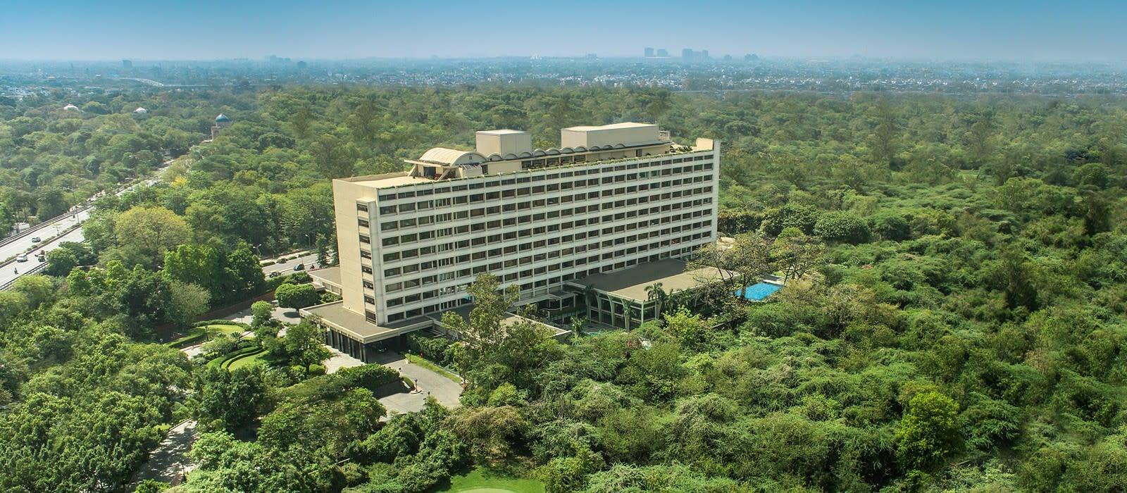 Hotel The Oberoi New Delhi Nordindien