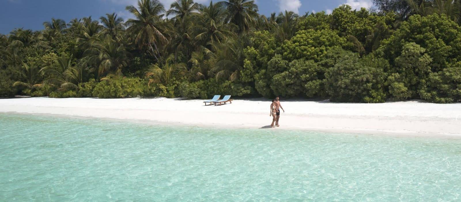 Traumhafte Malediven & einmaliges Sri Lanka Urlaub 1