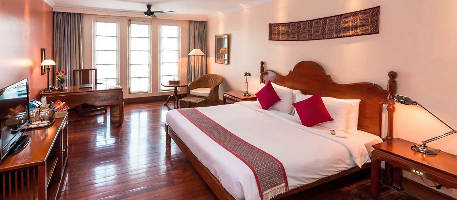 Hotel Savoy  (Yangon) Myanmar