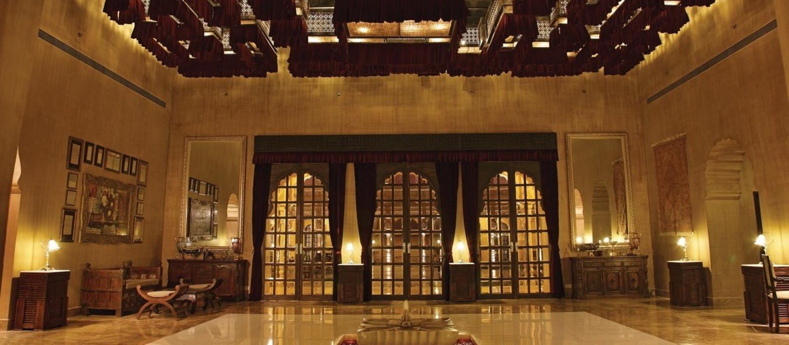 Hotel Suryagarh Nordindien