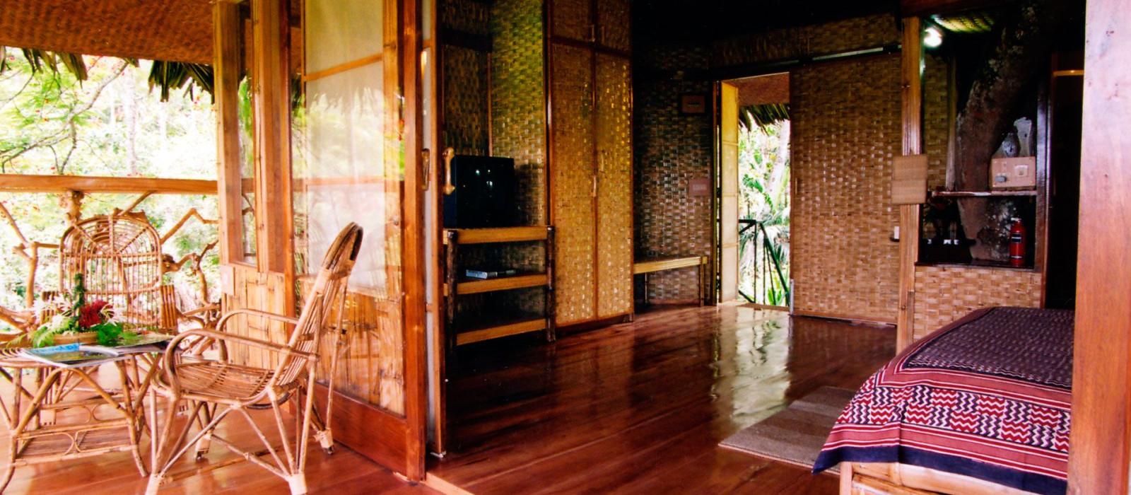 Hotel Tranquil Südindien