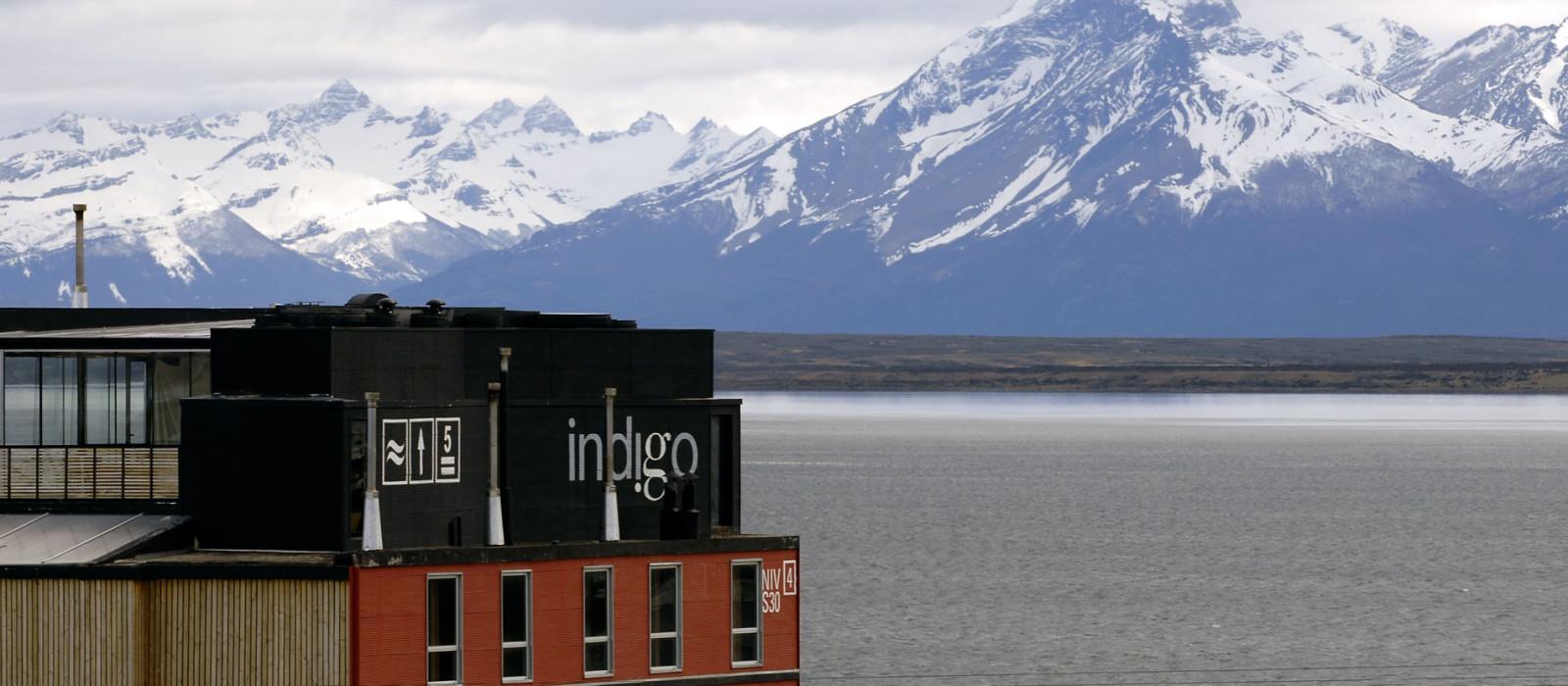 Hotel Noi Indigo Patagonia Chile
