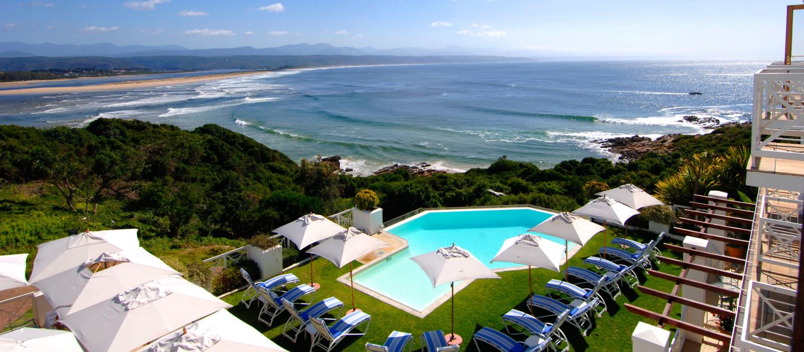 Hotel The Plettenberg  Südafrika
