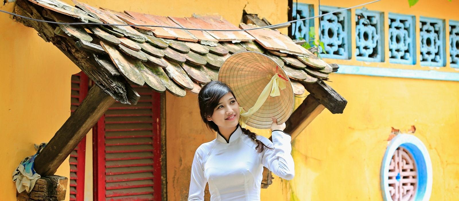 Vietnam & Cambodia: Cruising the Mekong River Tour Trip 1