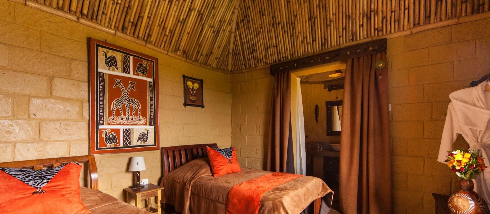 Hotel Rhino Watch Lodge Kenya
