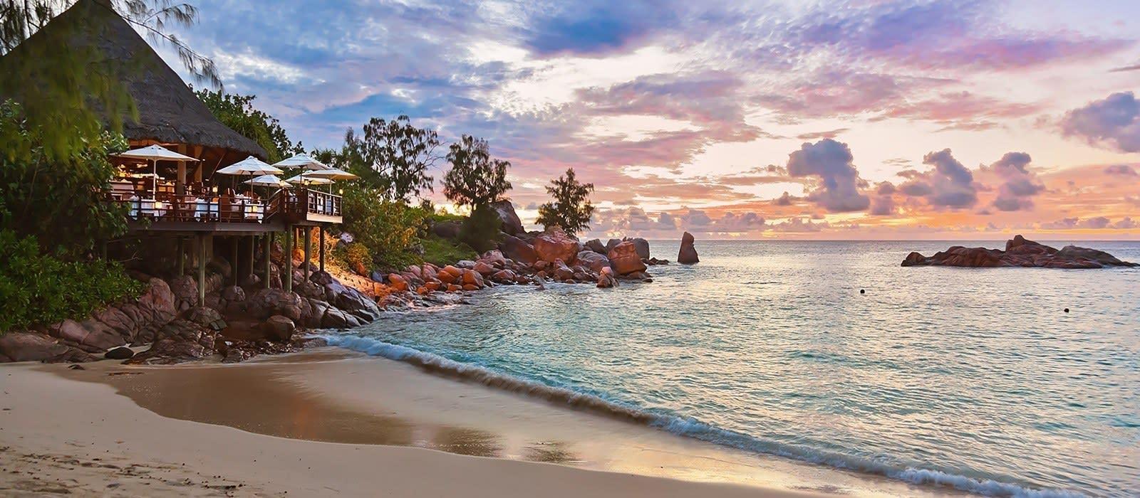 Seychellen: Höhepunkte des Inselparadieses Urlaub 1