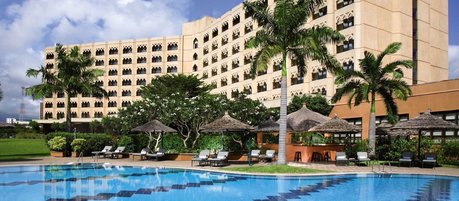 Hotel Dar es Salaam Serena  Tansania