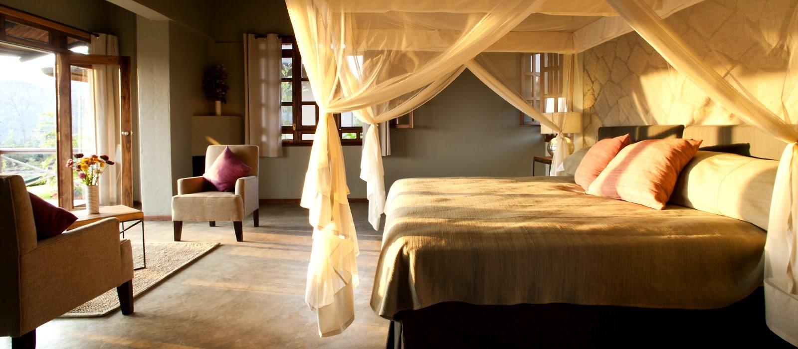 Hotel Kitela Lodge