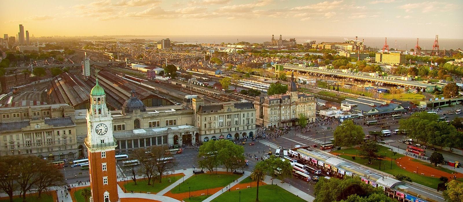 Argentinien: Wein und Wasserfälle Urlaub 1