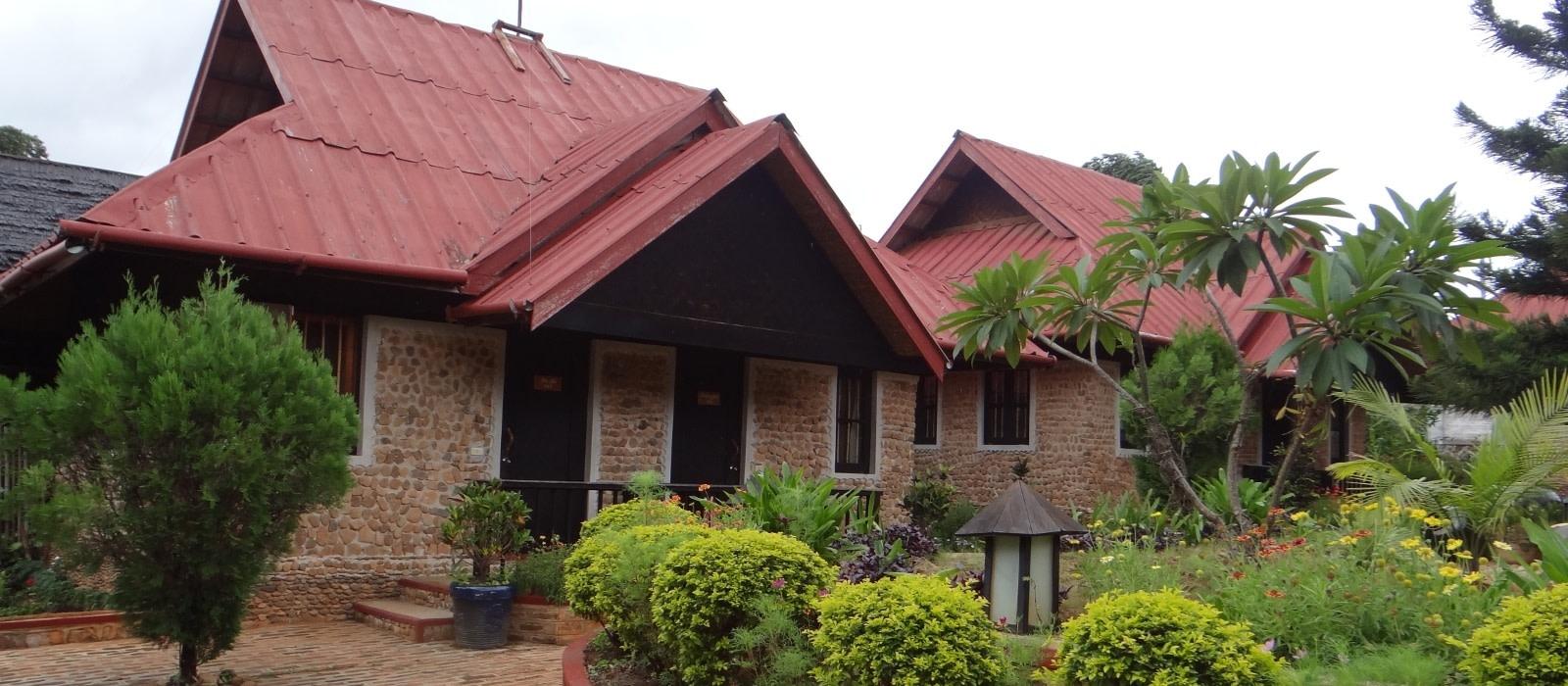 Hotel Inle Inn (Pindaya) Myanmar