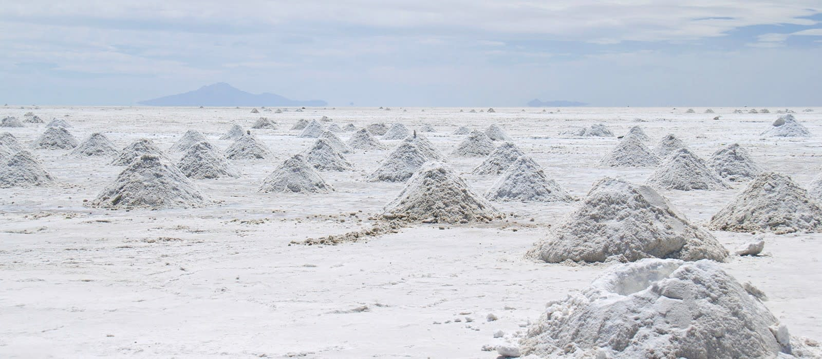 Bolivia & Chile: Desert Adventure Tour Trip 1
