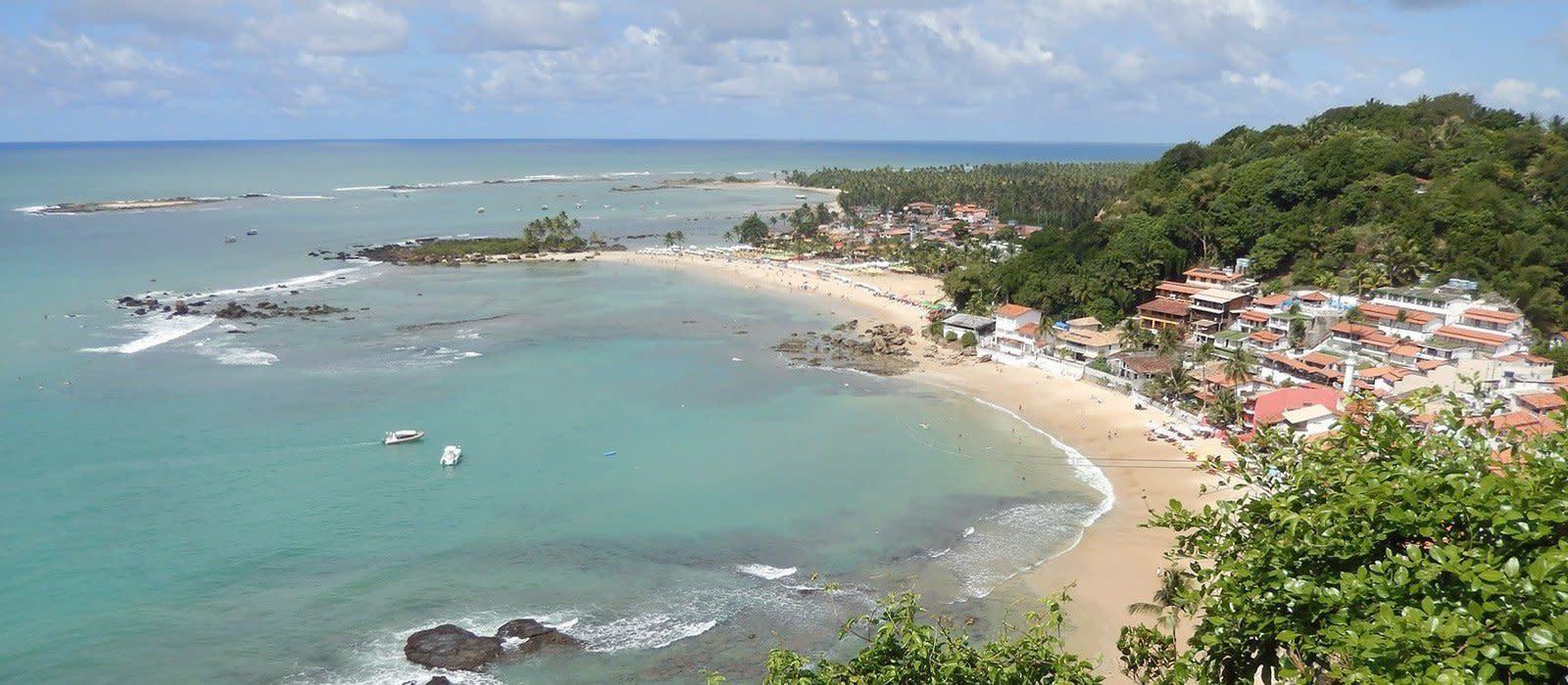 Brasilien für Einsteiger – Kultur, Natur und Strände Urlaub 1