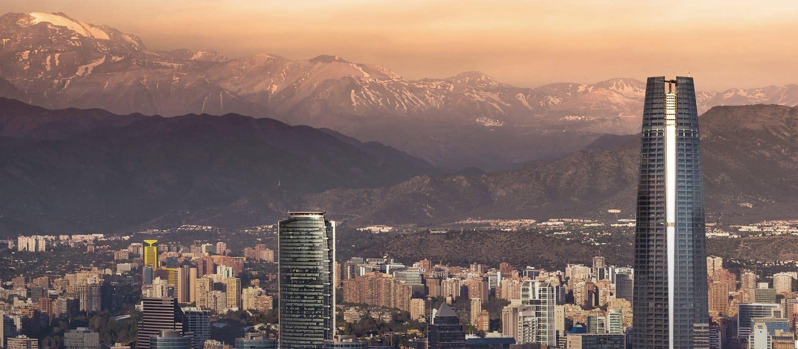 Chile Rundreise – von Kopf bis Fuß Urlaub 1