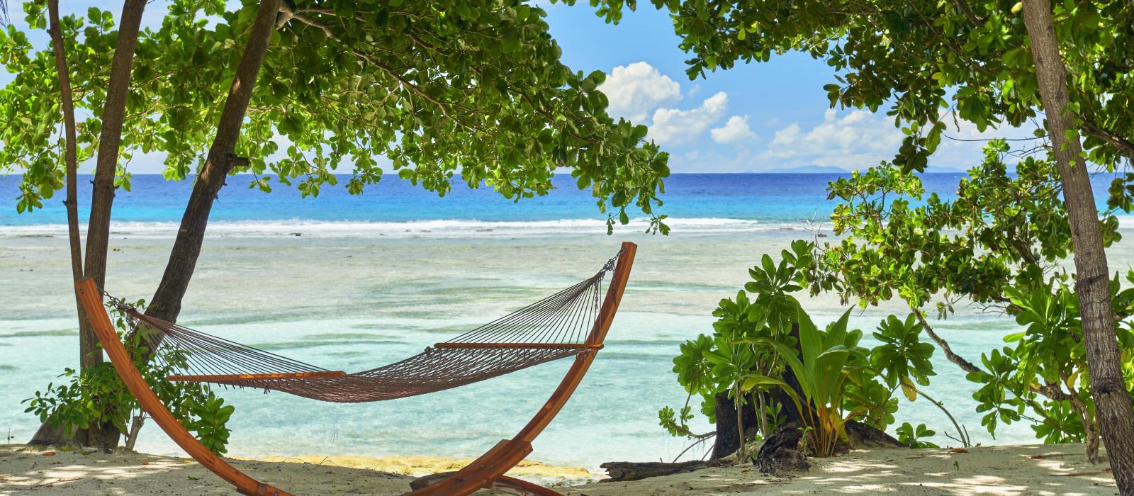 Reiseziel Silhouette Island Seychellen