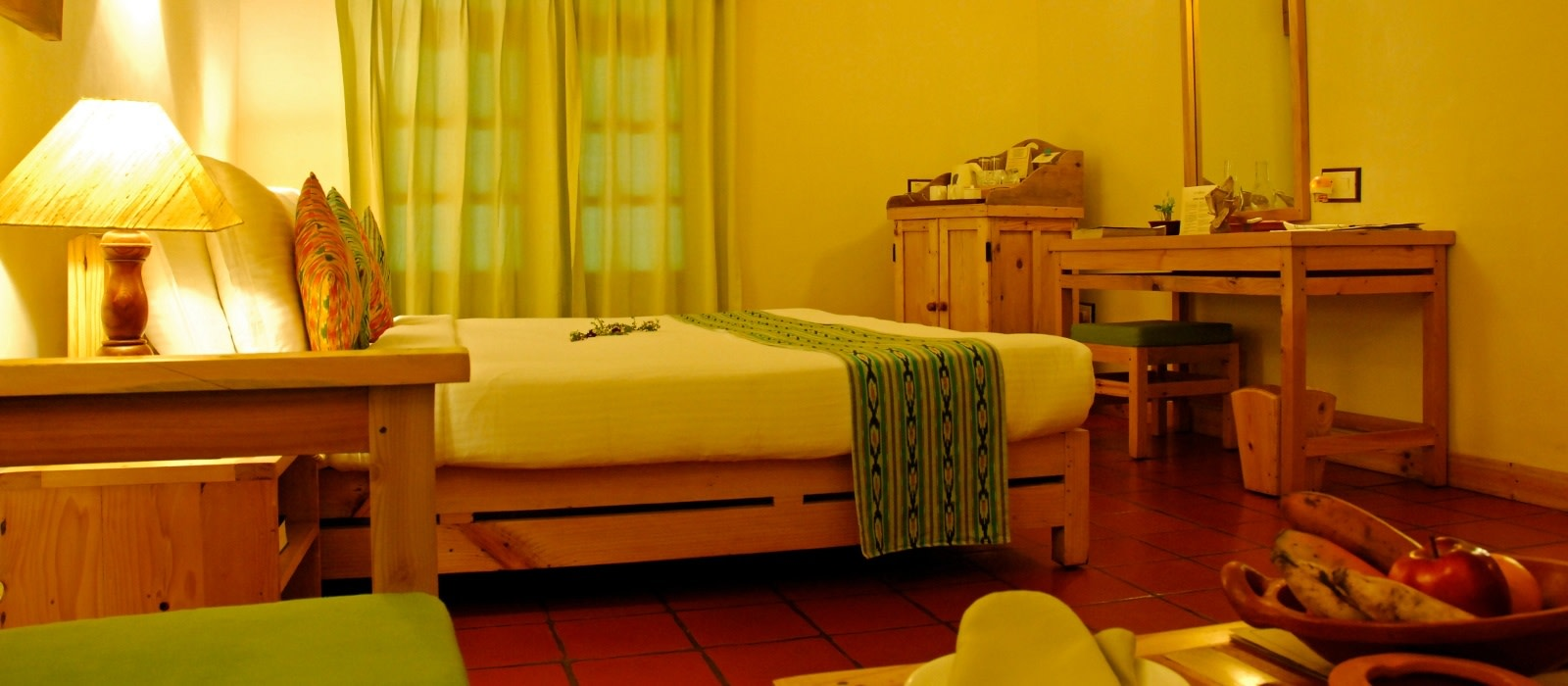 Hotel Spice Village South India