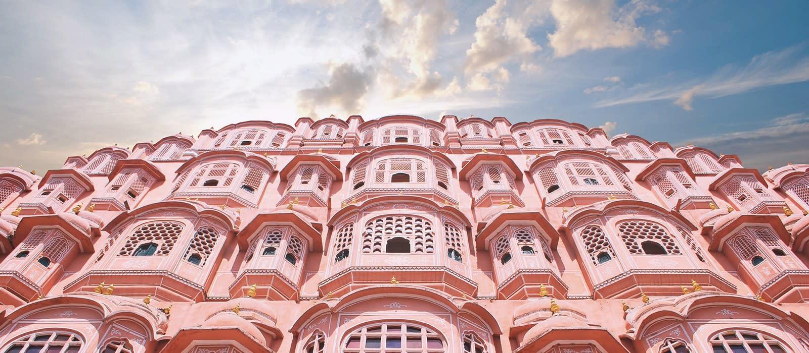 Rajasthans Juwelen und Geheimnisse Urlaub 1