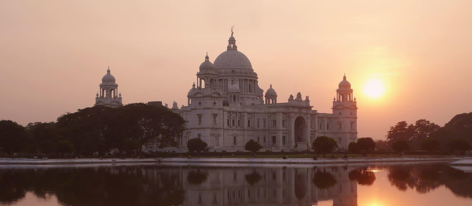 Unbekanntes Ostindien – Kultur, Safaris & Flusskreuzfahrt Urlaub 1