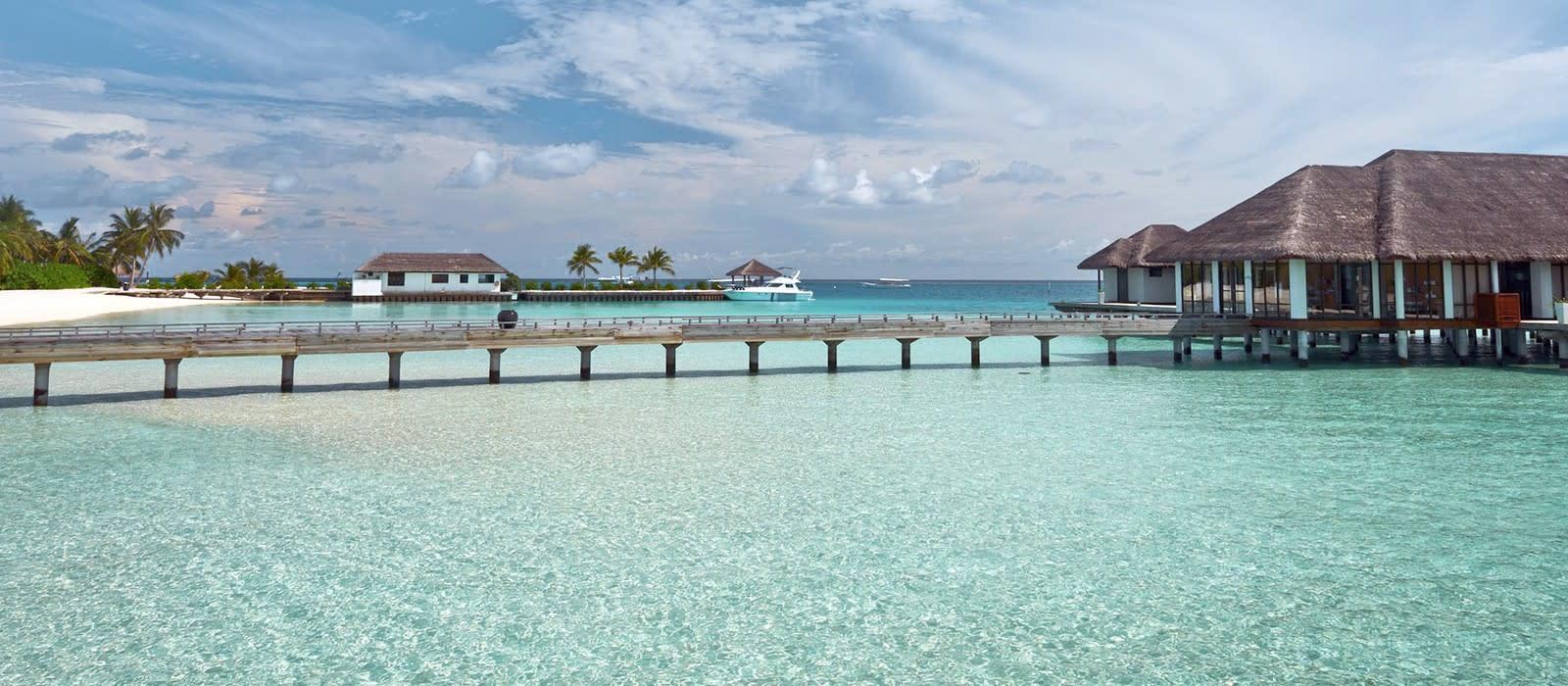 Sri Lankan Heritage and Maldives Luxury Tour Trip 1