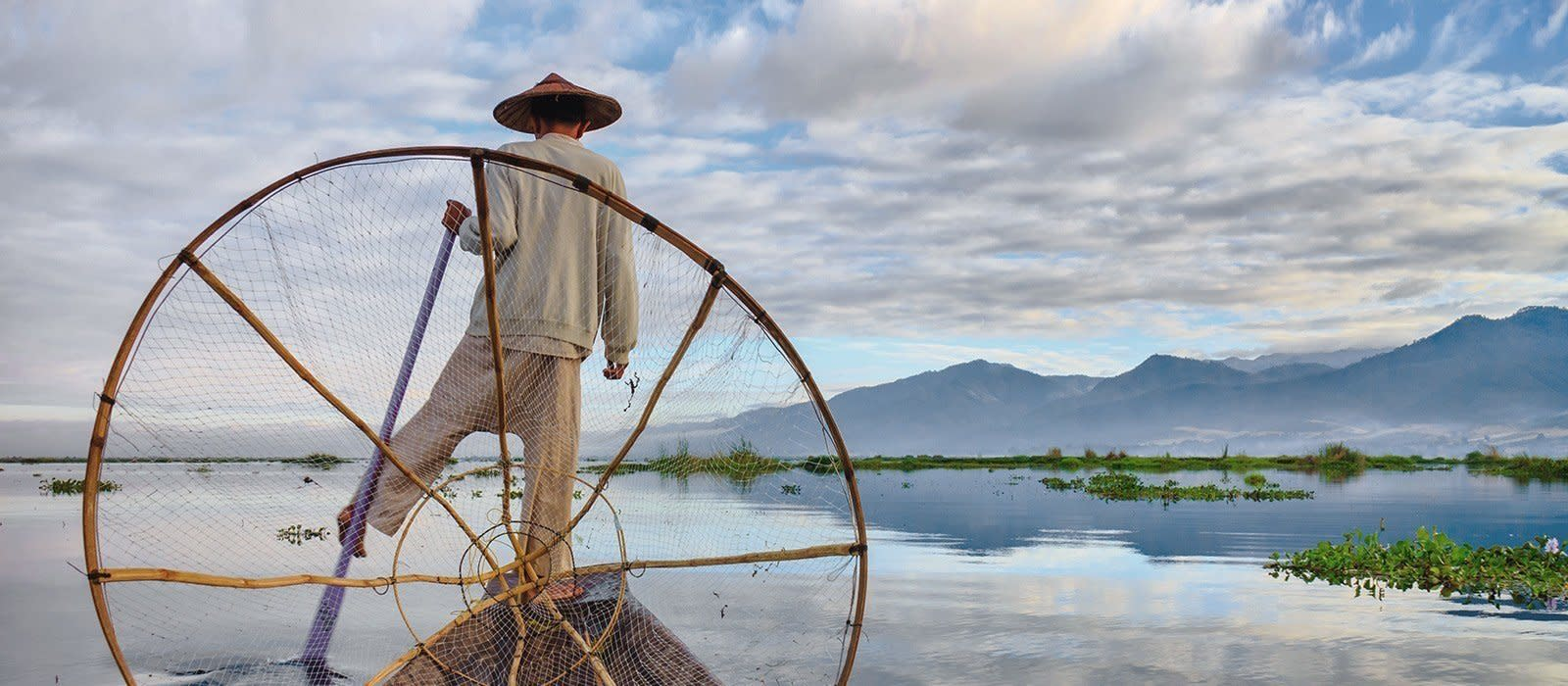 Kultur und Landschaften im Herzen Myanmars Urlaub 1