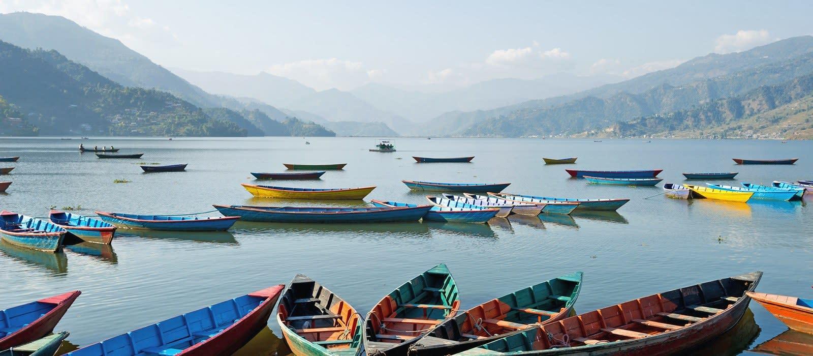 Klassische Nepalreise für Einsteiger Urlaub 1