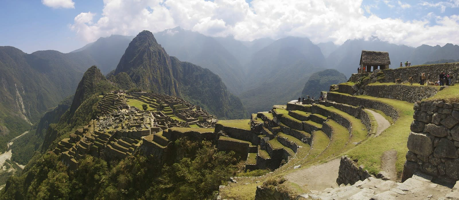 South America: An Epic Exploration Tour Trip 1