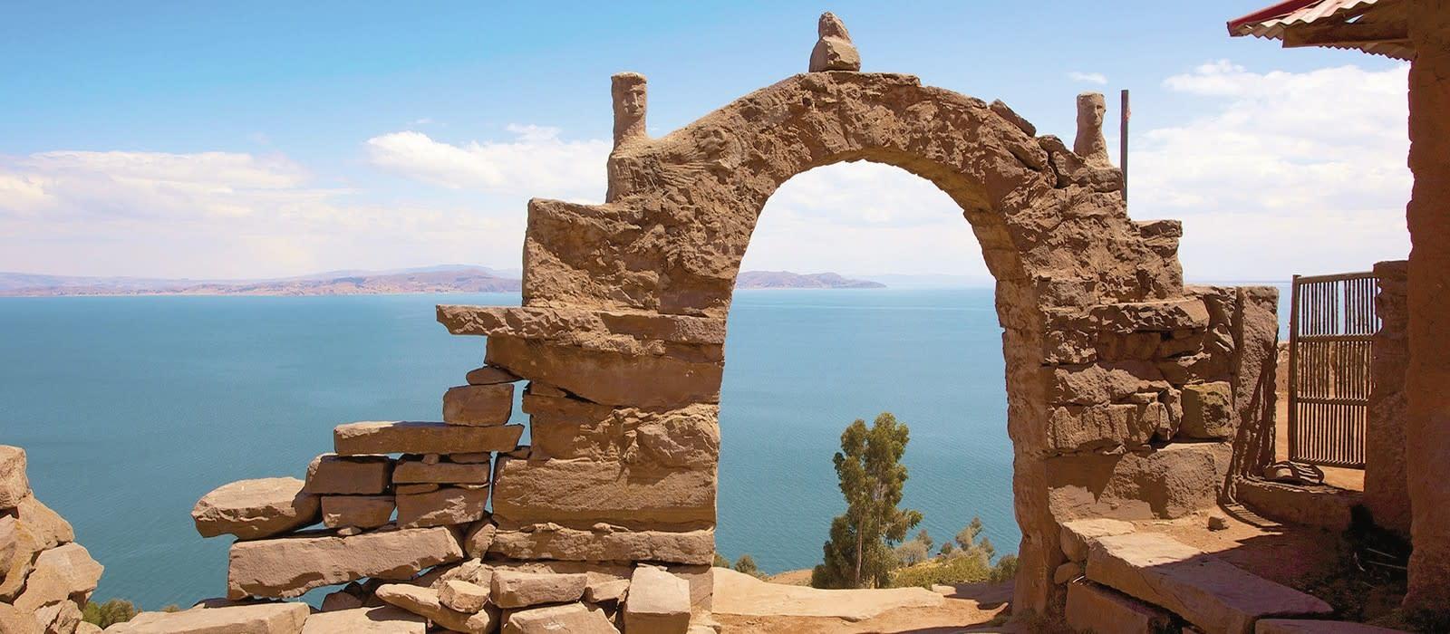 Peru and Bolivia: Ancient Cultures Tour Trip 1