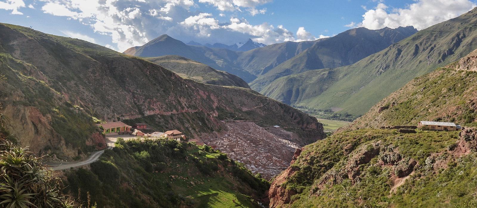 Peru & Galapagos Reise – Natur & Geschichte entdecken Urlaub 1