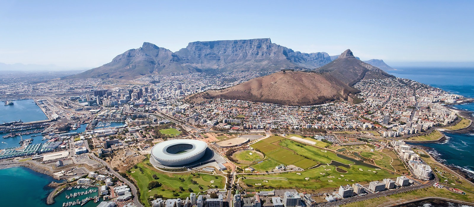 South Africa: Winelands, Garden Route and Eastern Cape Tour Trip 1