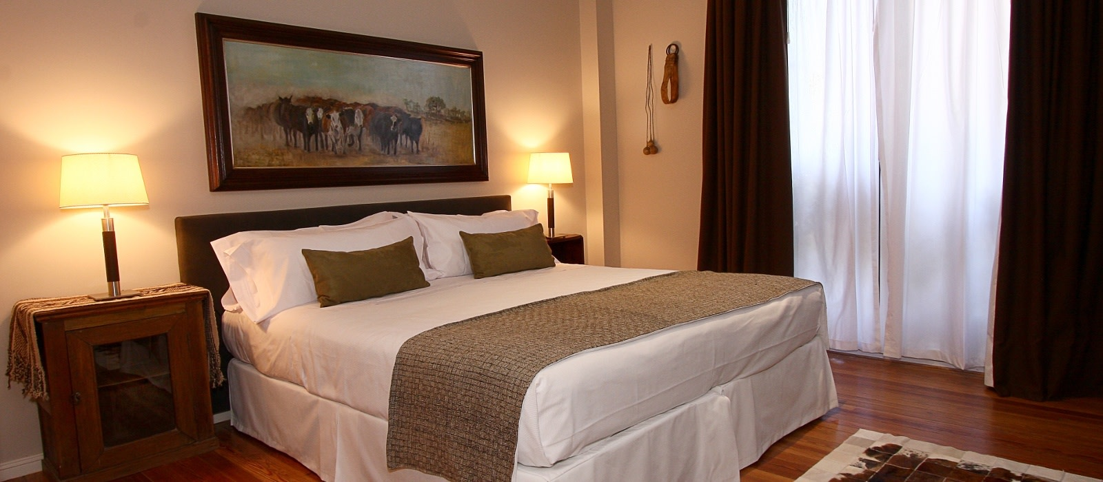 Hotel Legado Mitico Buenos Aires Argentina