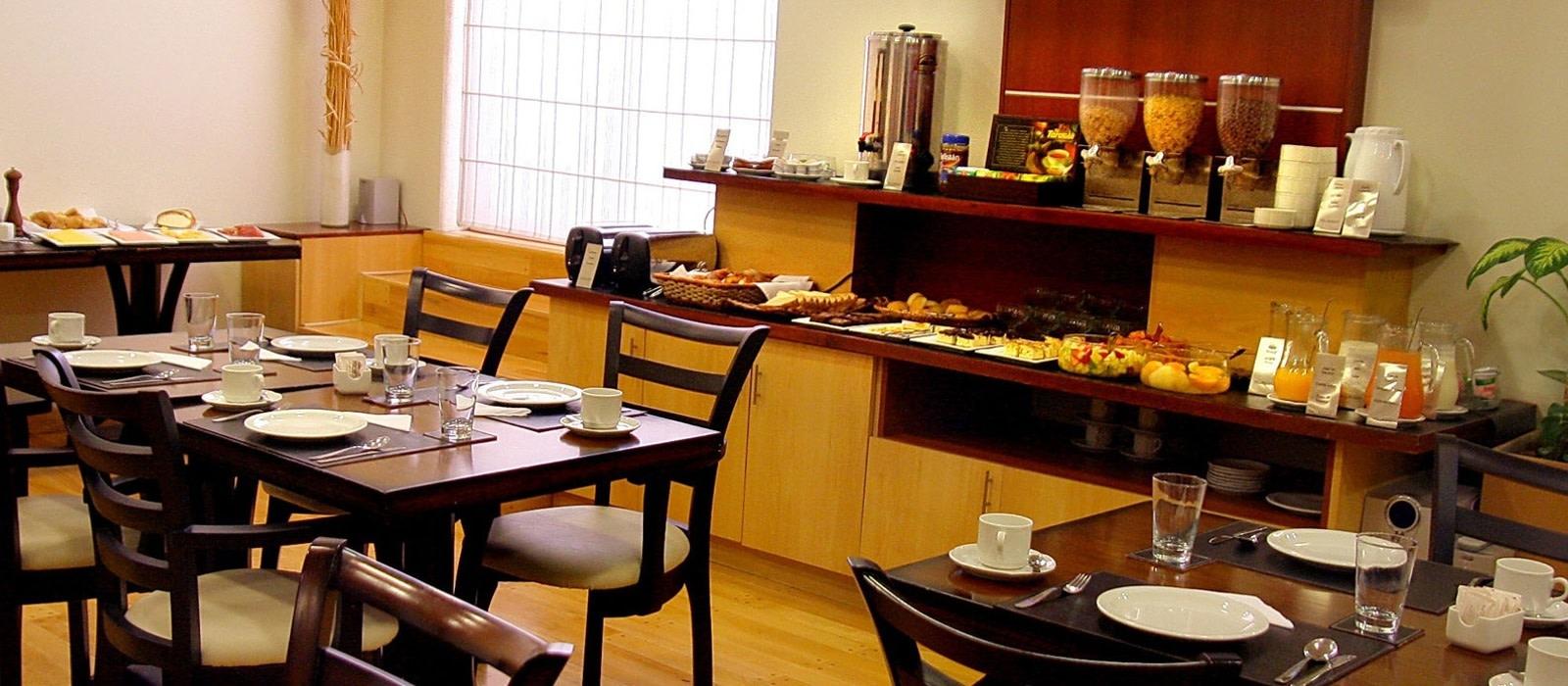 Hotel Villaggio Argentina