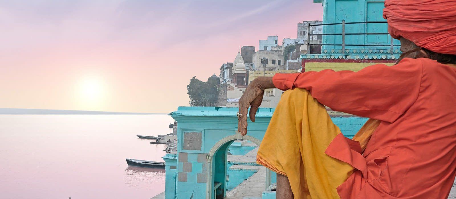 Spiritual North India and Varanasi Tour Trip 1