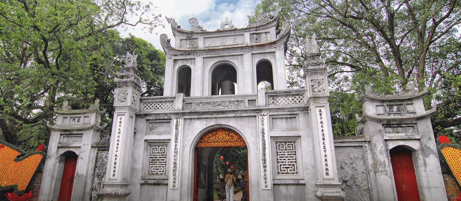 Vietnams Schätze: Von Nord nach Süd Urlaub 1
