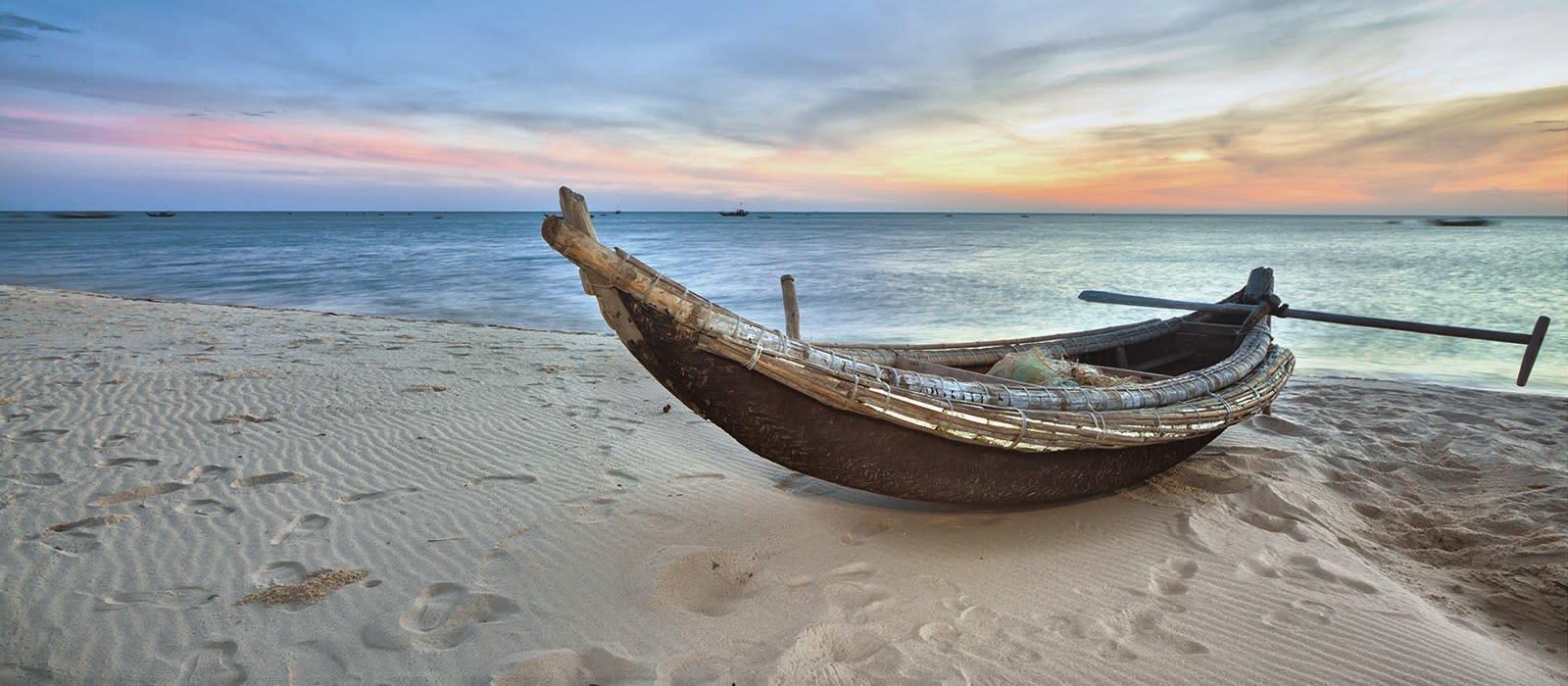Wasserwege Südostasiens: Halongbucht und der majestätische Mekong Urlaub 1