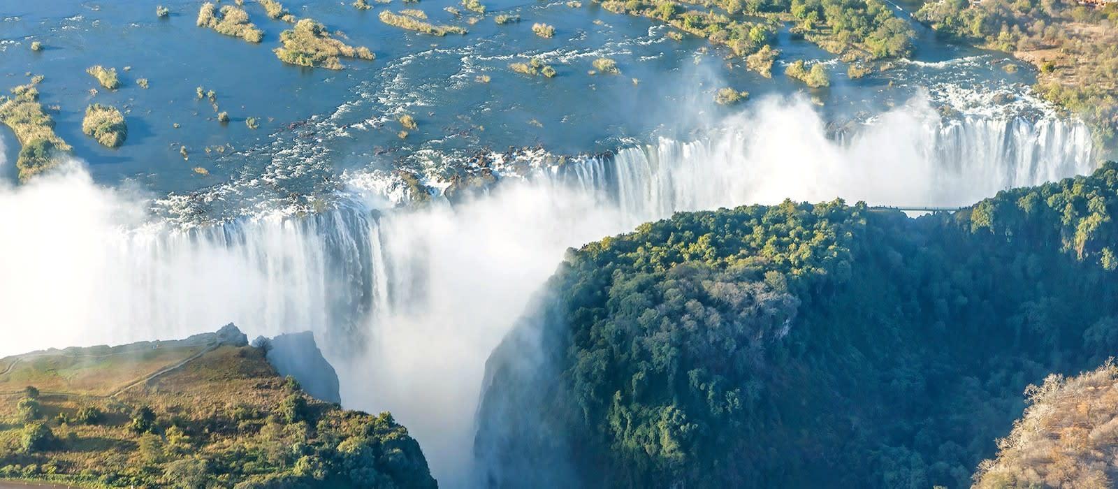 Simbabwe Reise: Klassisch & Hautnah Urlaub 1