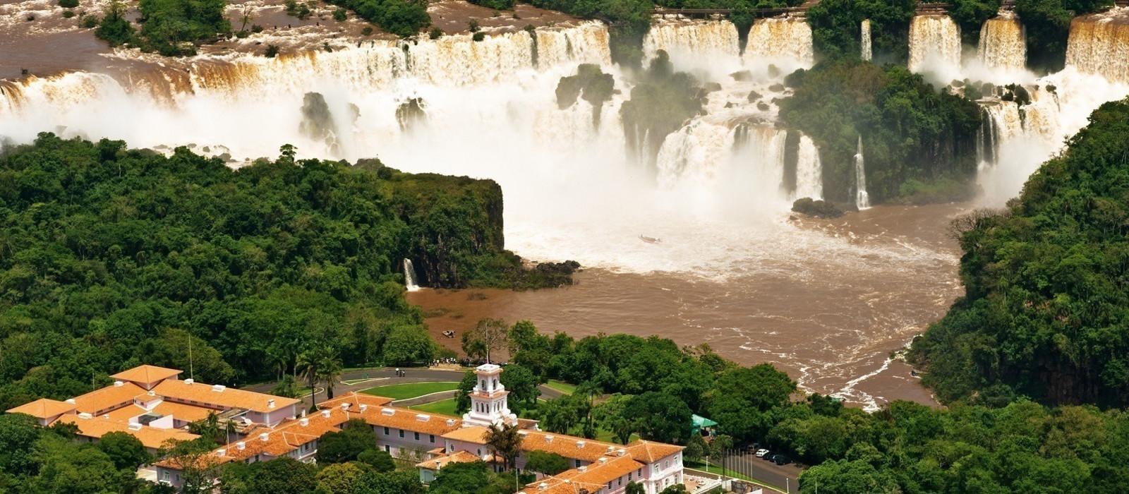 Brasilien – Tropen und Traumstrand Urlaub 1