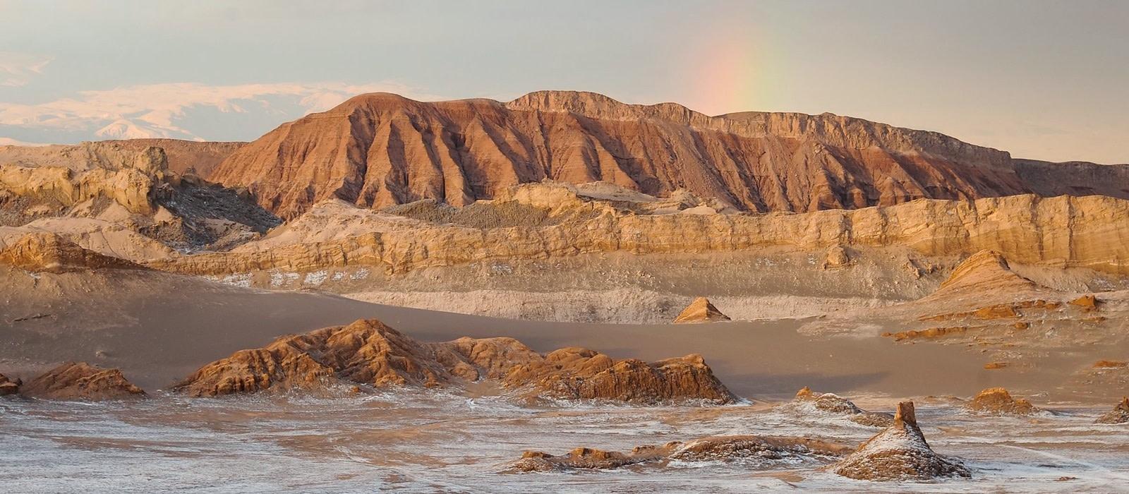 Chile: Signature Landscapes Tour Trip 1