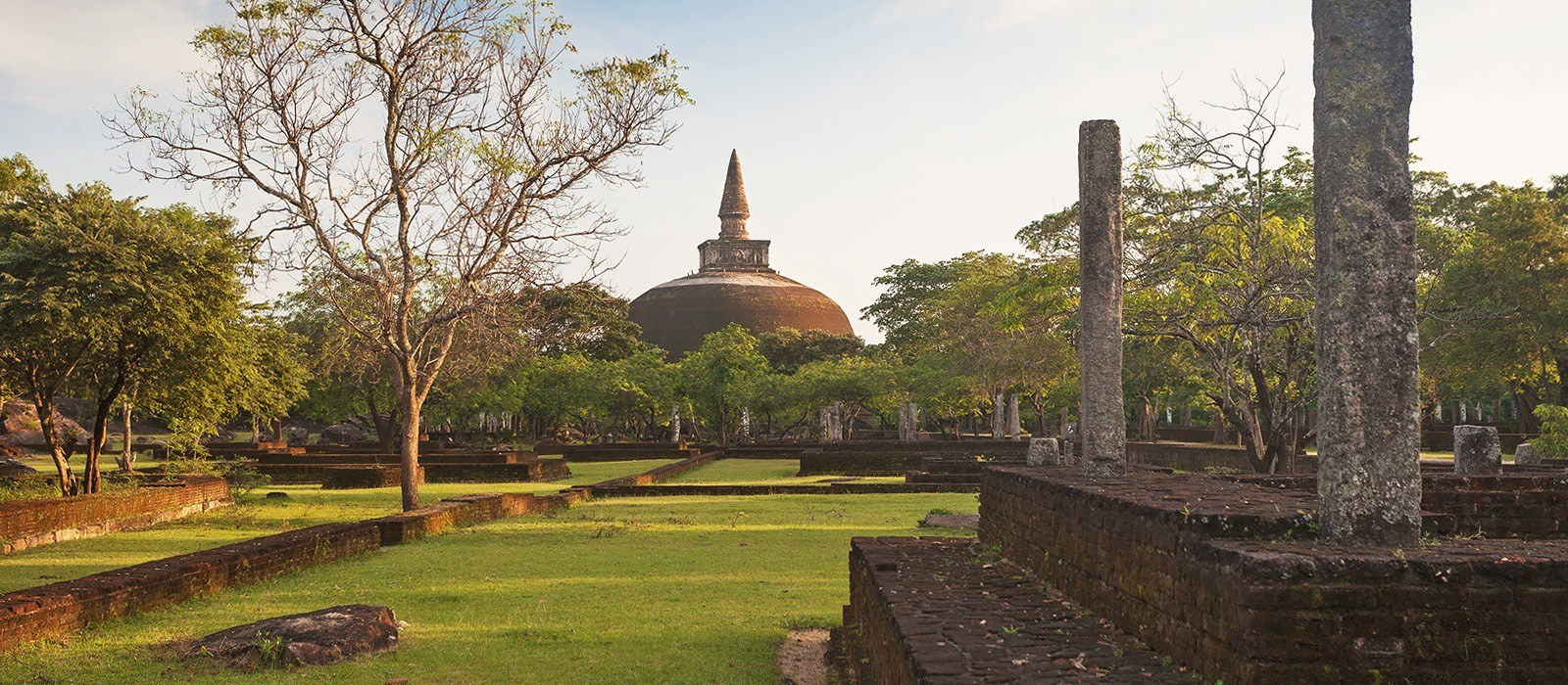 Culture and Ayurveda in Sri Lanka Tour Trip 1