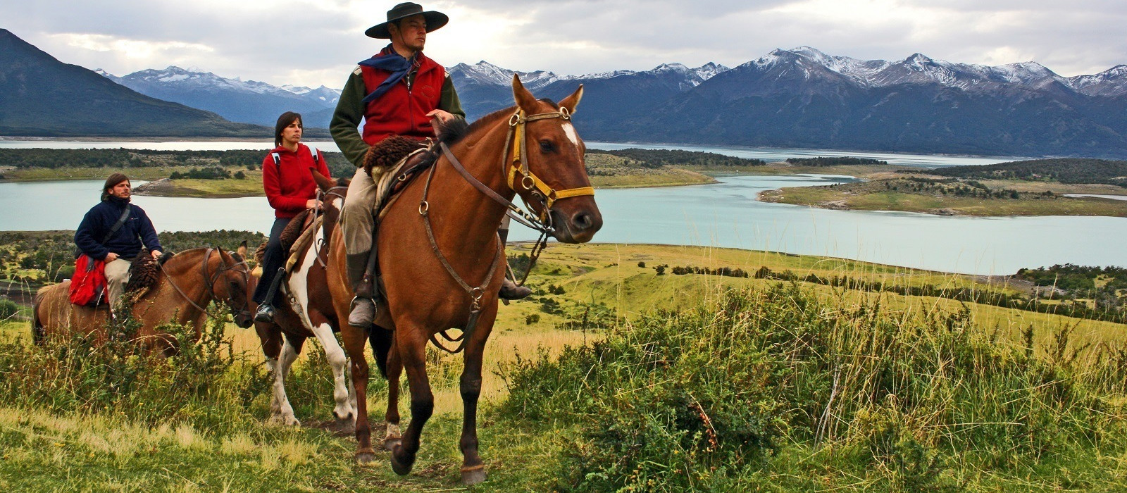 Argentinien – Gauchos, Wasserfälle und Wale Urlaub 1