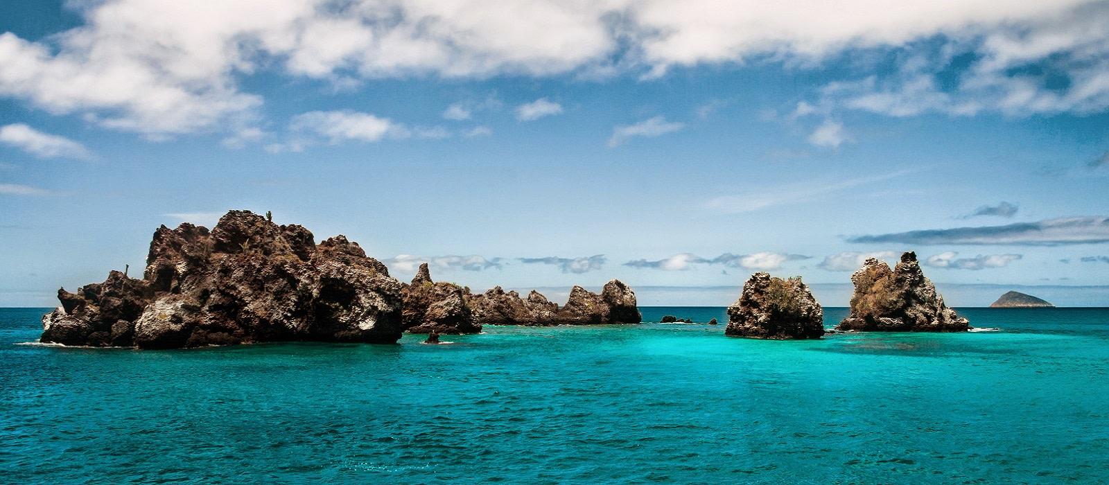 Ecuador: Galapagos, Traditions and Chocolate Tour Trip 1