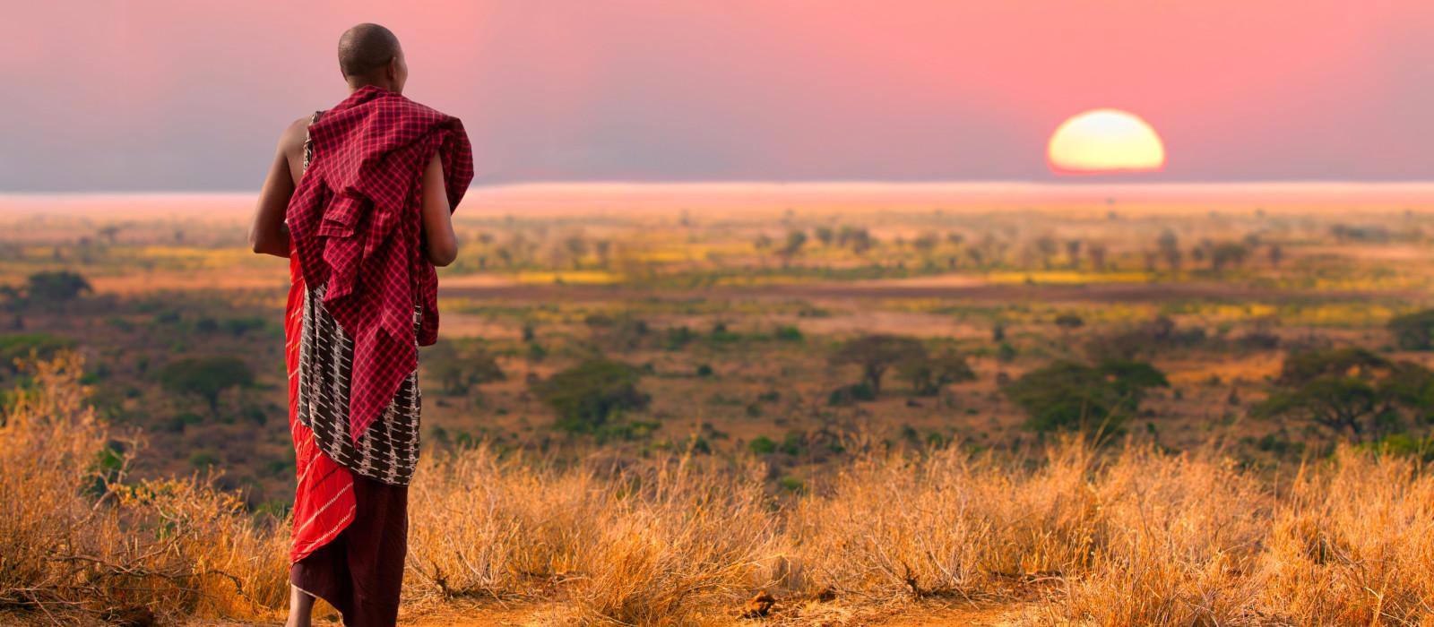 Tansania –  Vom Kilimanjaro bis nach Sansibar Urlaub 1
