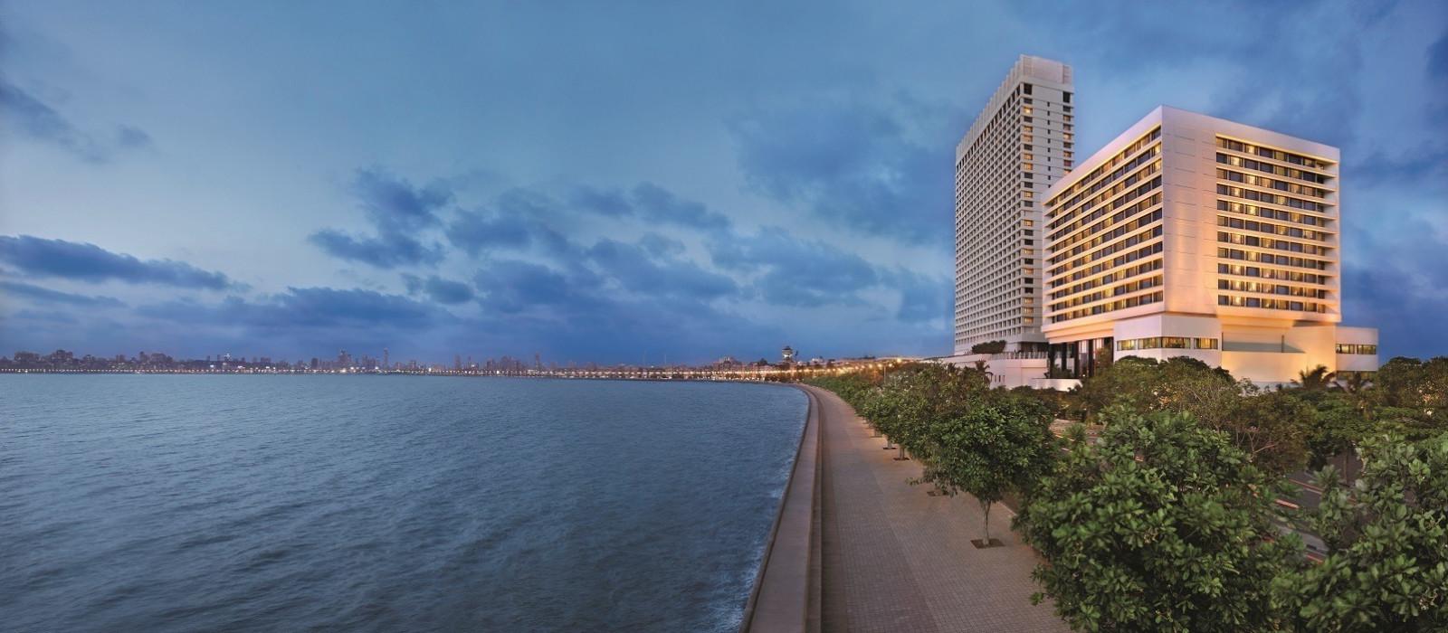 Hotel The Oberoi Mumbai Zentral- & Westindien
