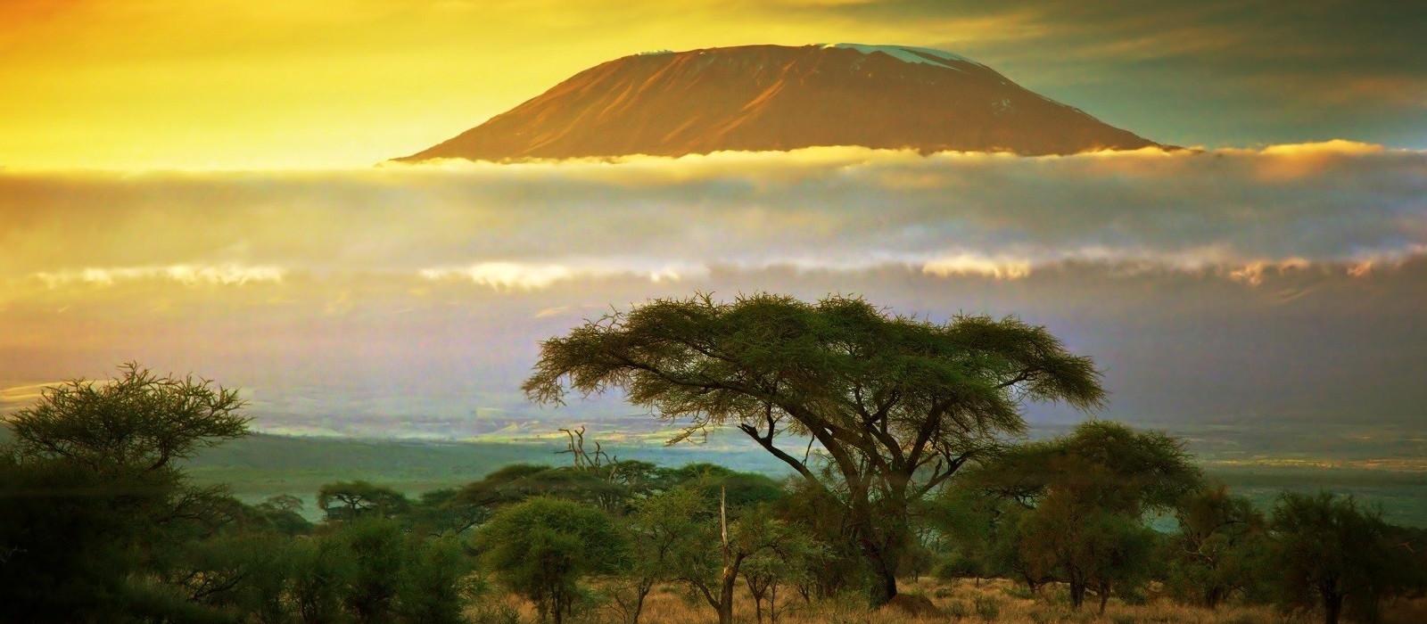 Tansania Luxusreise: Serengeti, Viktoriasee & Ngorongoro Krater Urlaub 1