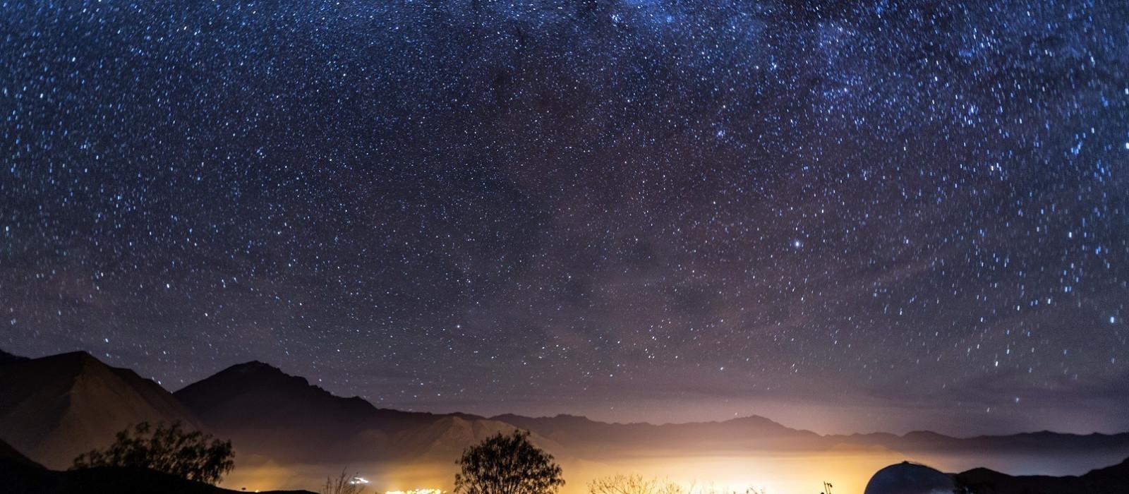 Chile: Awasi Iconic Extremes Tour Trip 1