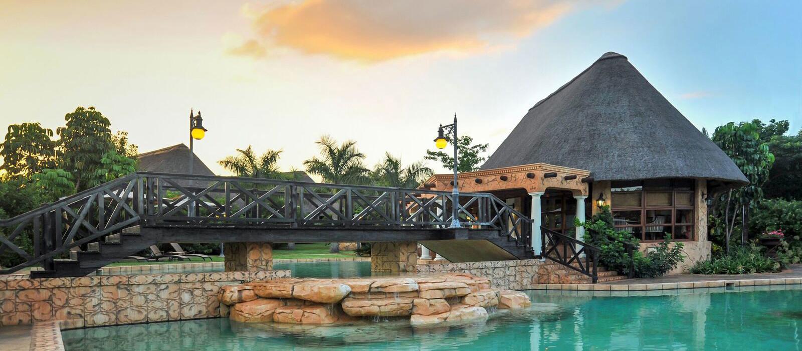 Hotel Summerfield Luxury  & Botanical Garden Swasiland