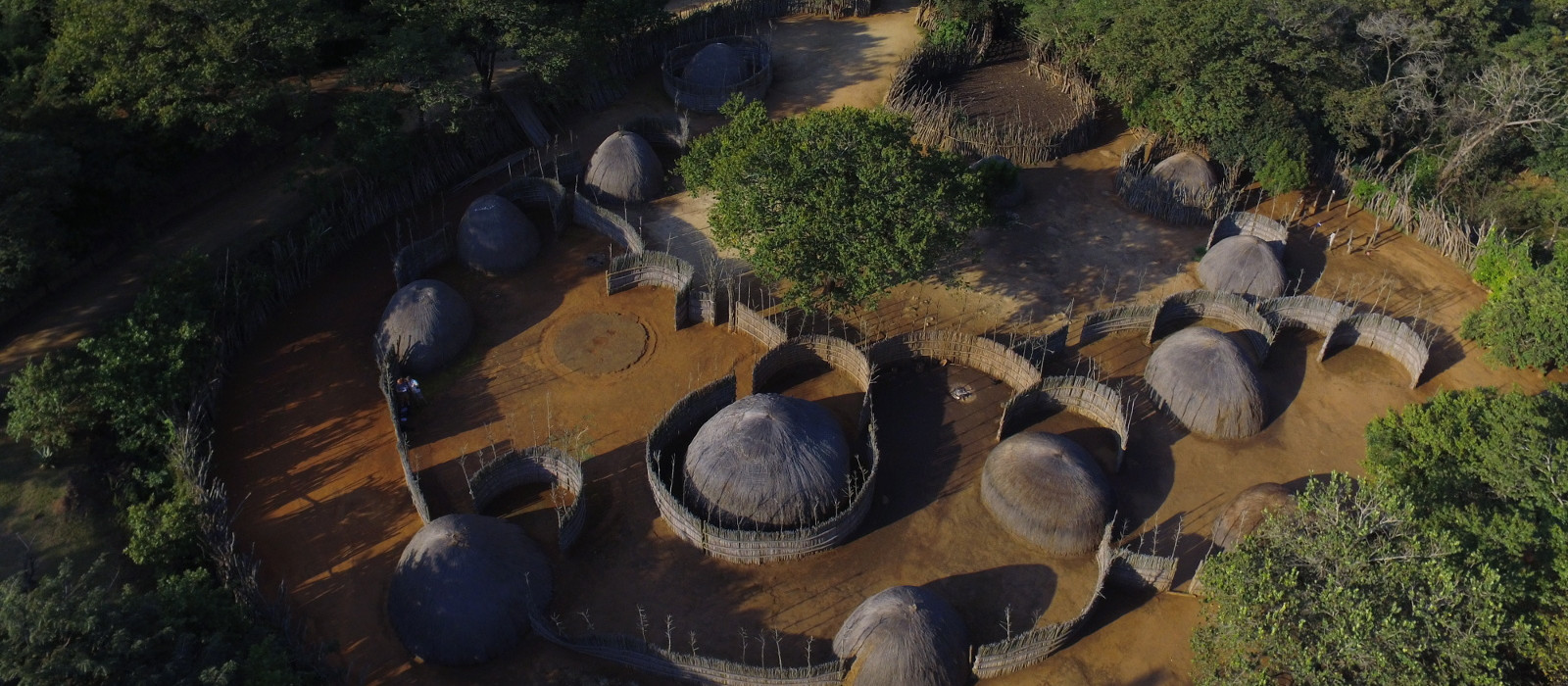 Hotel Mantenga Cultural Village Swasiland