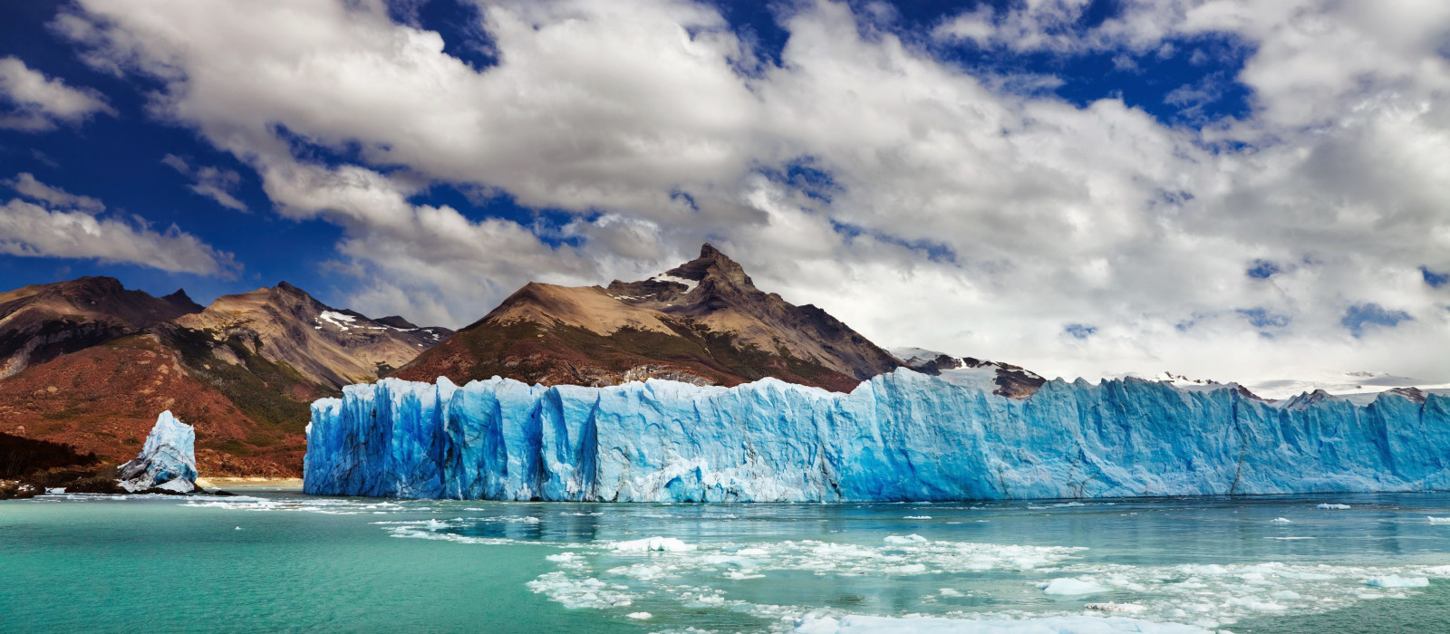 Glaciers, Wildlife and Waterfalls in Argentina Tour Trip 1