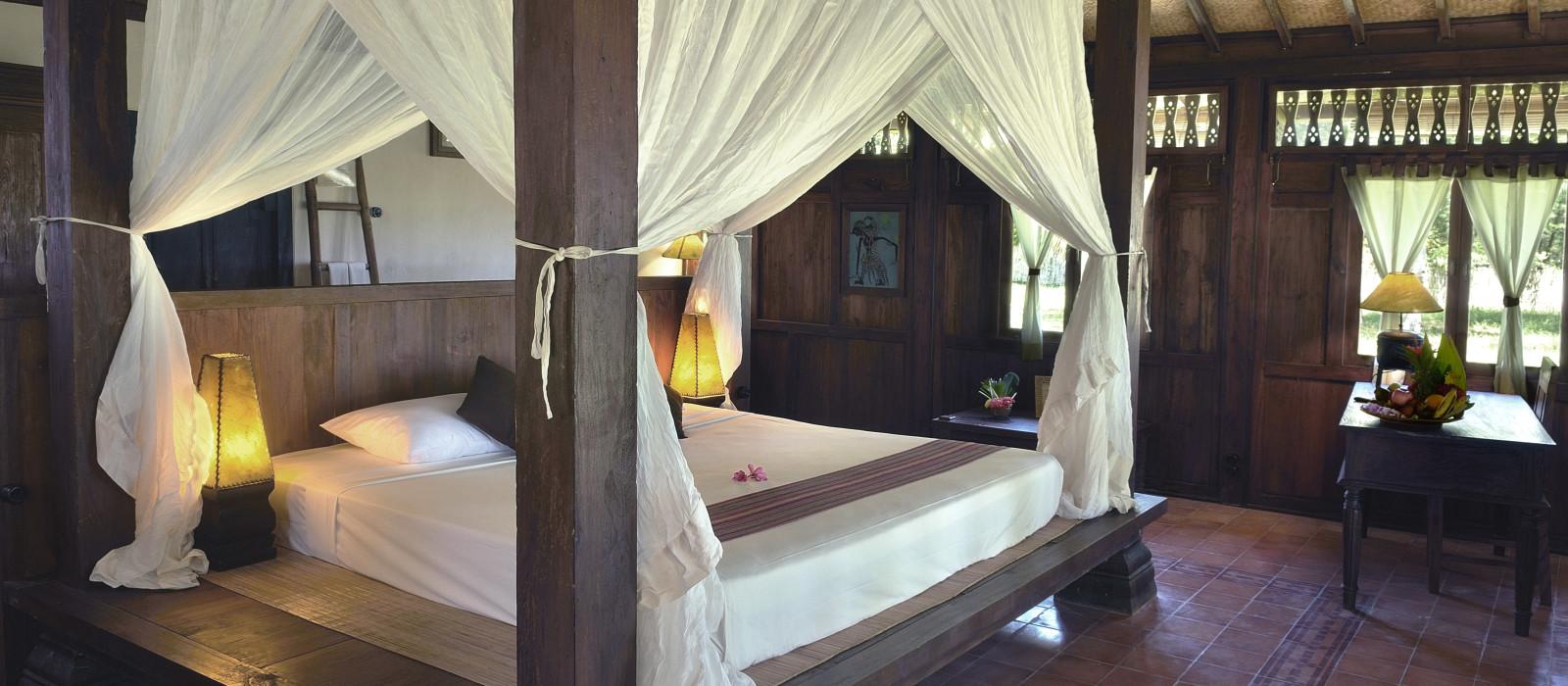 Hotel Aston Sunset Beach Resort Indonesien