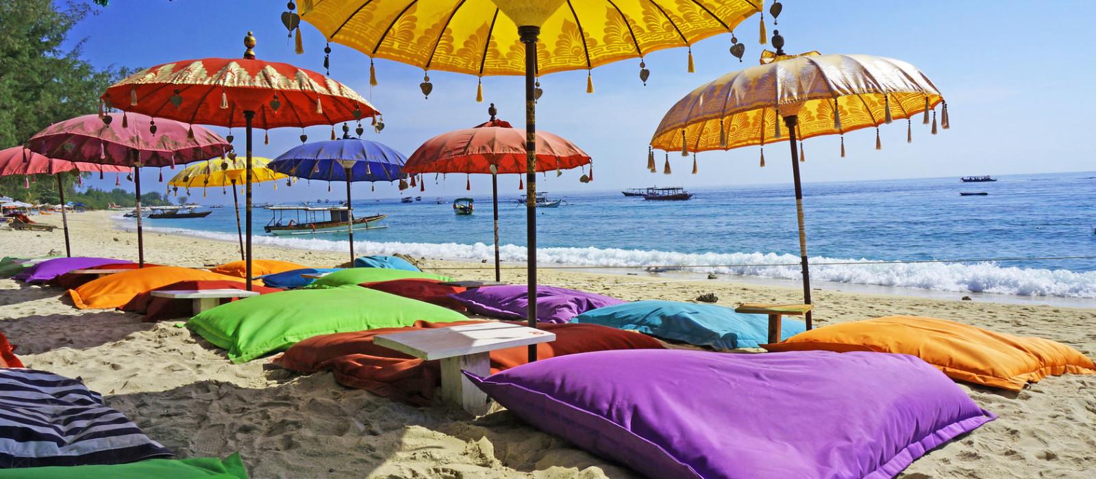 Tradition und Inselzauber auf Bali Urlaub 1