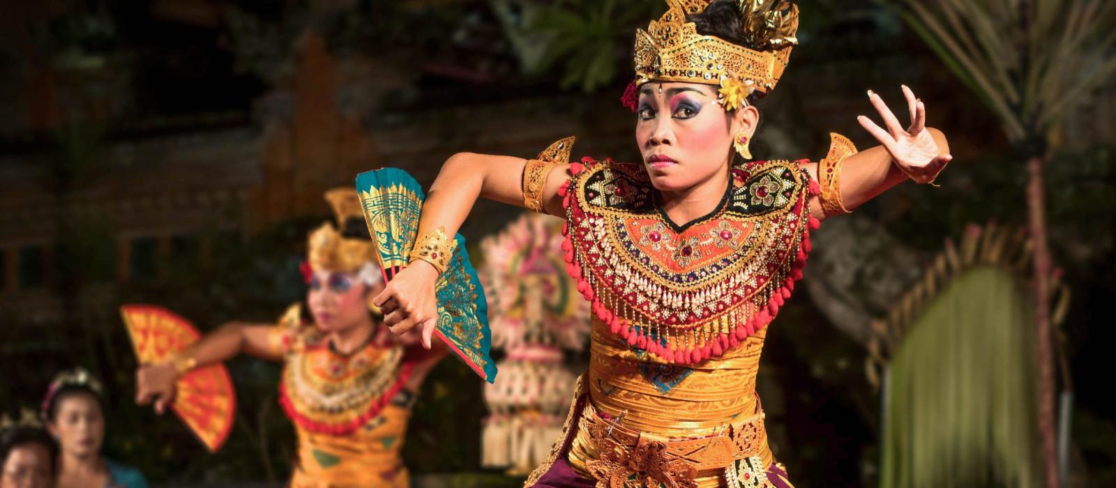 Indonesien Rundreise: Im Reich des Komododrachens Urlaub 1