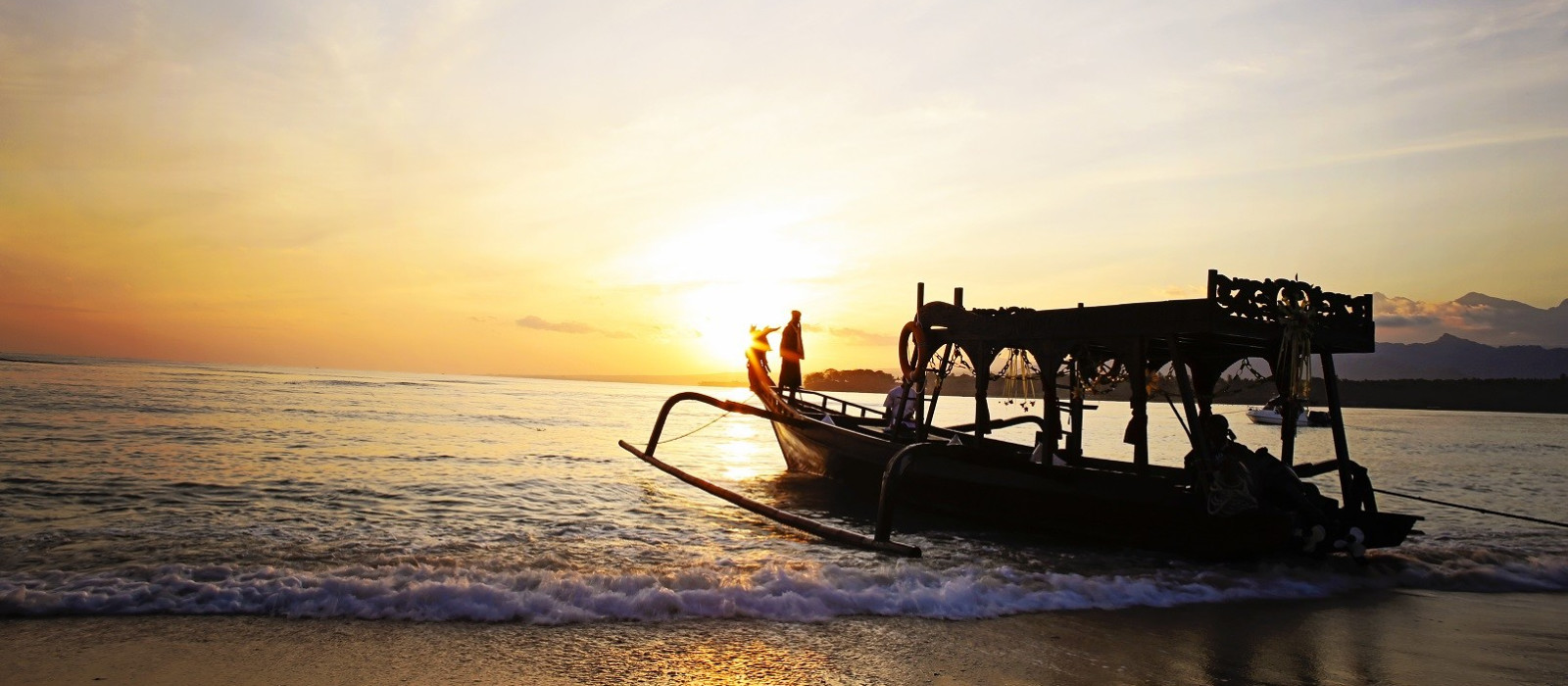 Luxurious Islands of Indonesia Tour Trip 1